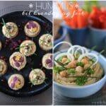Hummus opskrift til hverdag og fest