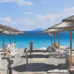 ✈ Daios Cove luxury resorts & villas, Kreta. Mini-anmeldelse