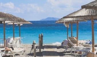 ✈ Daios Cove luxury resorts & villas, Kreta. Mini-anmeldelse