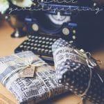 Smuk gaveindpakning DIY