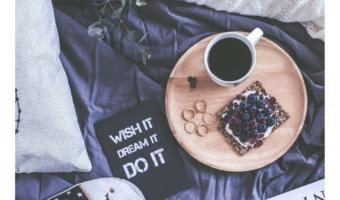10 ting jeg vil lave i marts