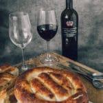 Opskrift på armensk Matnakash madbrød