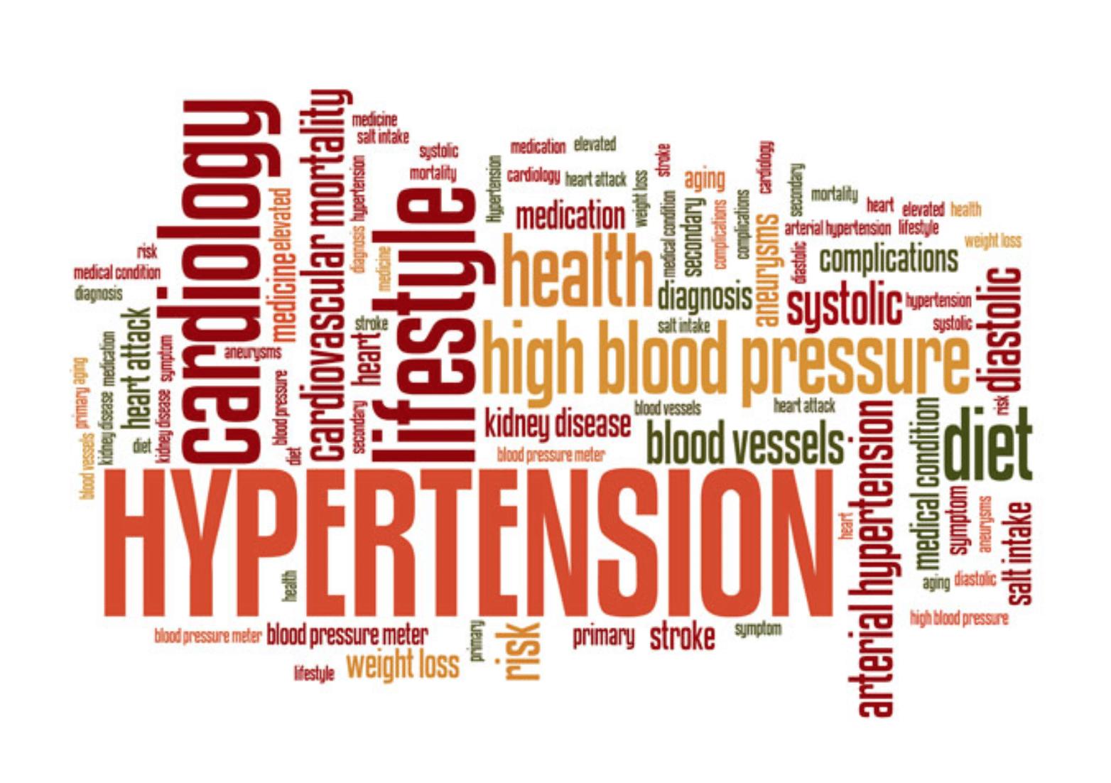 medicinske udryk, det skal du vide, blodtryk